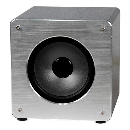BOXE ALUMINIU 3 INCH 5W BLUETOOTH V4.2 TWS | wauu.ro
